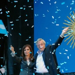 Peligra el futuro del kirchnerismo en Argentina