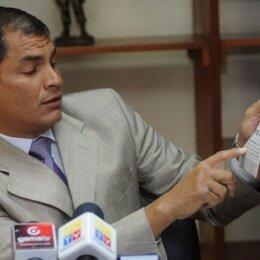 La Ley de Comunicación en Ecuador garantiza la libertad de prensa