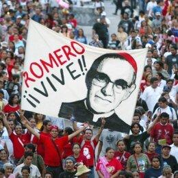 Arnulfo Romero beatificado